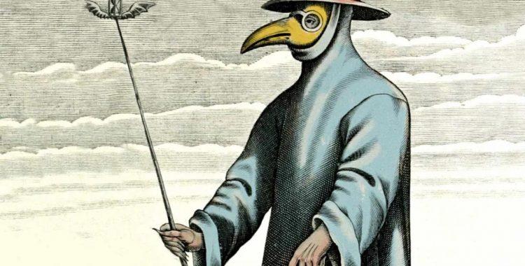 Le epidemie nella storia postale