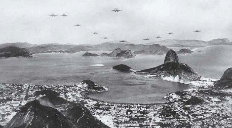 Destinazione Brasile