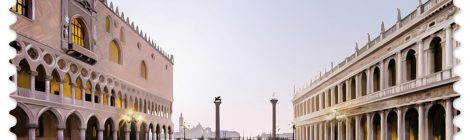 Serie Turismo: Venezia