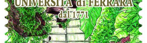 Orto botanico dell'Università di Ferrara