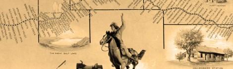 Pony Express, i corrieri del West