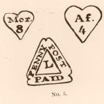 William Dockwra: bolli da 1 penny 150 anni prima di Rowland Hill