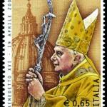 Benedetto XVI lascia la sede vacante
