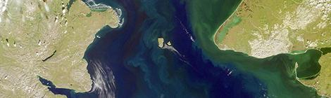I francobolli delle isole Diomede
