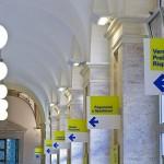 Il bilancio 2012 di Poste italiane
