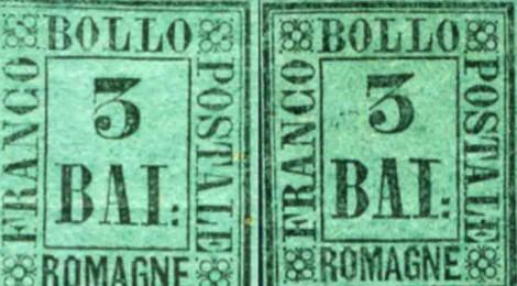 Il 3 baiocchi delle Romagne