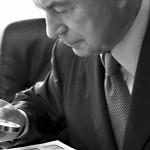 Gianni Zonin: bollicine e francobolli