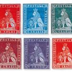 I francobolli del Granducato di Toscana