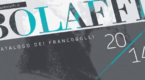 Catalogo Bolaffi 2014: piano dell'opera