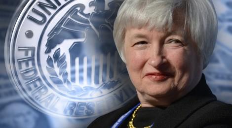 La signora della Fed e i suoi francobolli