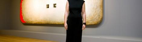 Marcella Pralormo, collezionismo al femminile
