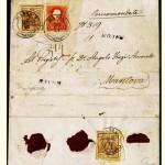 Cambio di moneta nel Lombardo- Veneto