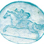 Un genio a cavallo per postini a piedi