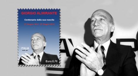 Dopo Berlinguer Almirante?