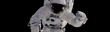 L'astronauta e le nuove leve