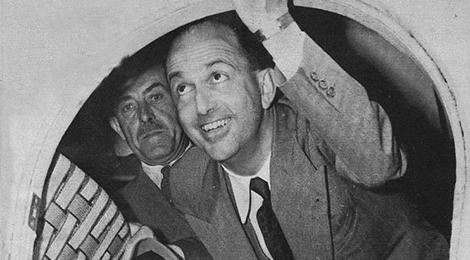 Umberto II re di maggio e senza francobolli