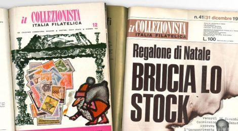 Lo stock del ministero e il precedente del 1967