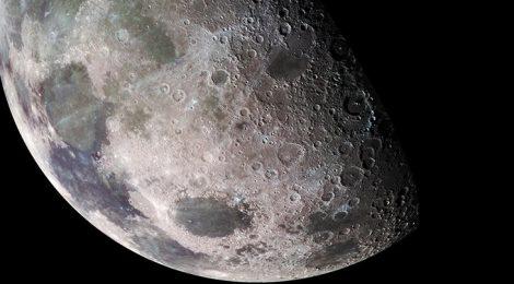Luna, c'è posta per te