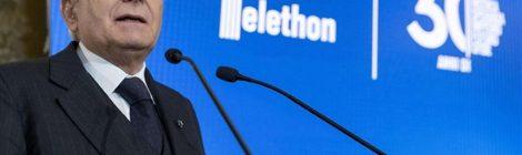 I 30 anni di Telethon