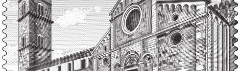 Basilica di Volterra