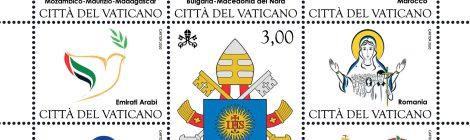 I viaggi del Papa nel mondo