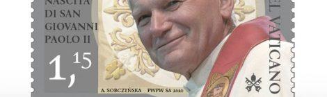 Centenario della nascita di Giovanni Paolo II