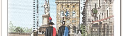 Carabinieri a San Marino