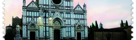 Serie Turismo: Firenze
