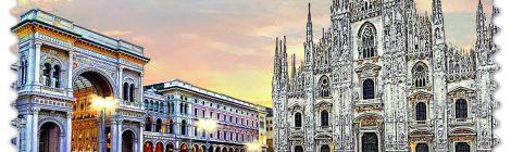 Serie Turismo: Milano