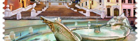 Serie Turismo: Roma